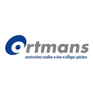 T.T. ORTMANS